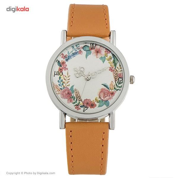 ساعت دست ساز زنانه میو مدل 646 -  - 1