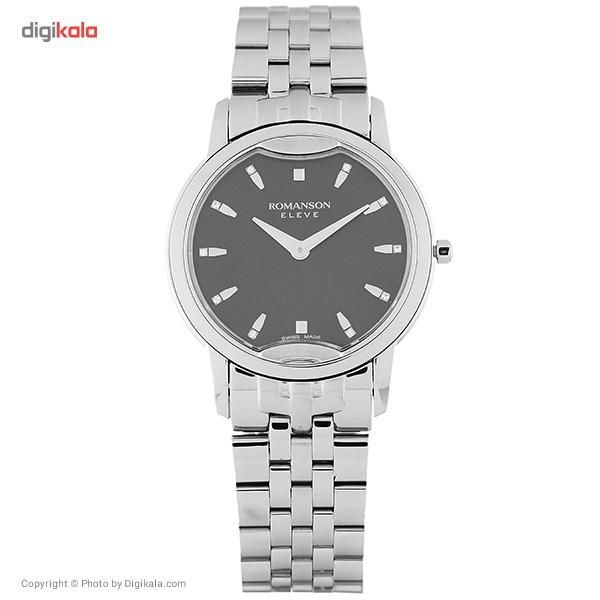 خرید ساعت مچی عقربه ای مردانه رومانسون مدل EM3210MM1WA32W