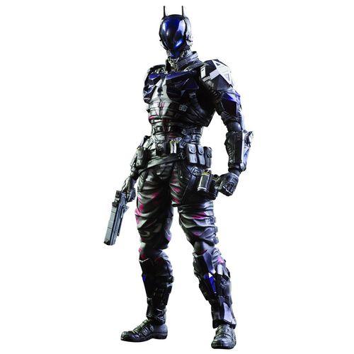 اکشن فیگور  پلی آرتز کای مدل Arkham Knight Batman