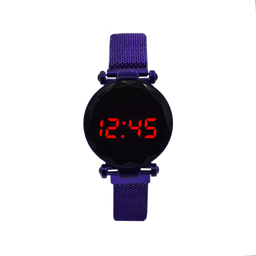 ساعت مچی دیجیتال مدل d-600-bn