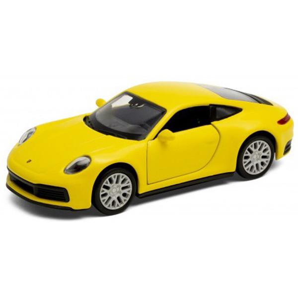 ماشین بازی ولی مدل پورشهکد 43781