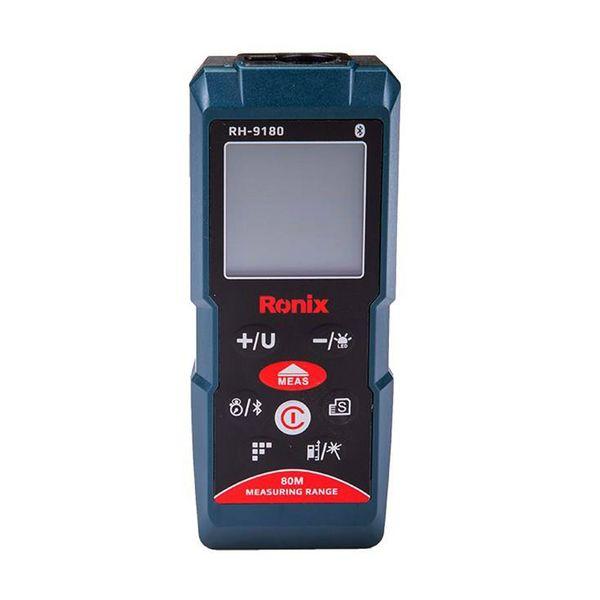 متر لیزری رونیکس کد RH-9180