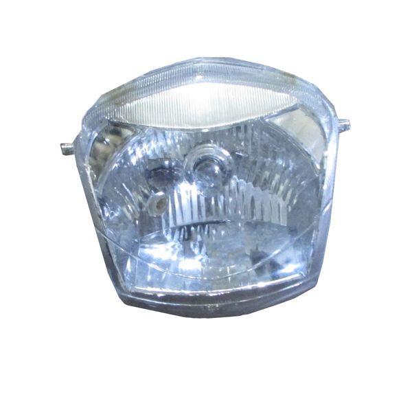 چراغ جلو موتور سیکلت مدل دگالونکد D-A01A05A004 مناسب برای ویو 125
