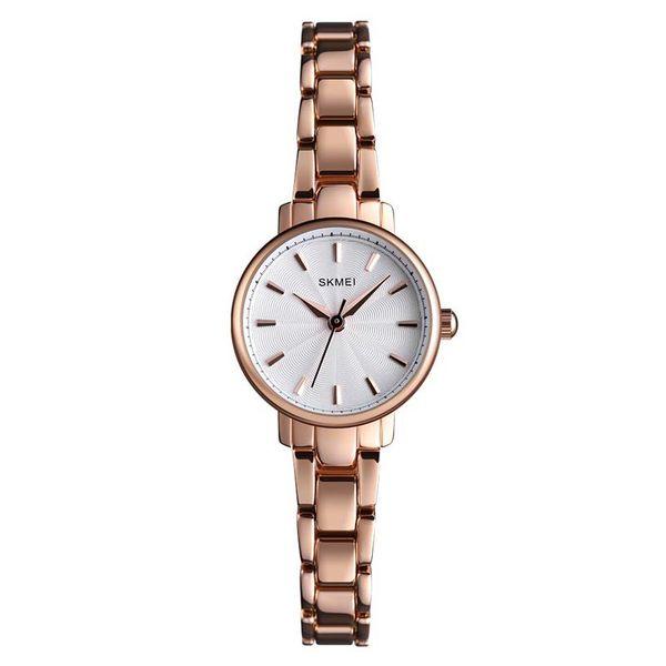 ساعت مچی عقربه ای زنانه اسکمی مدل 1410