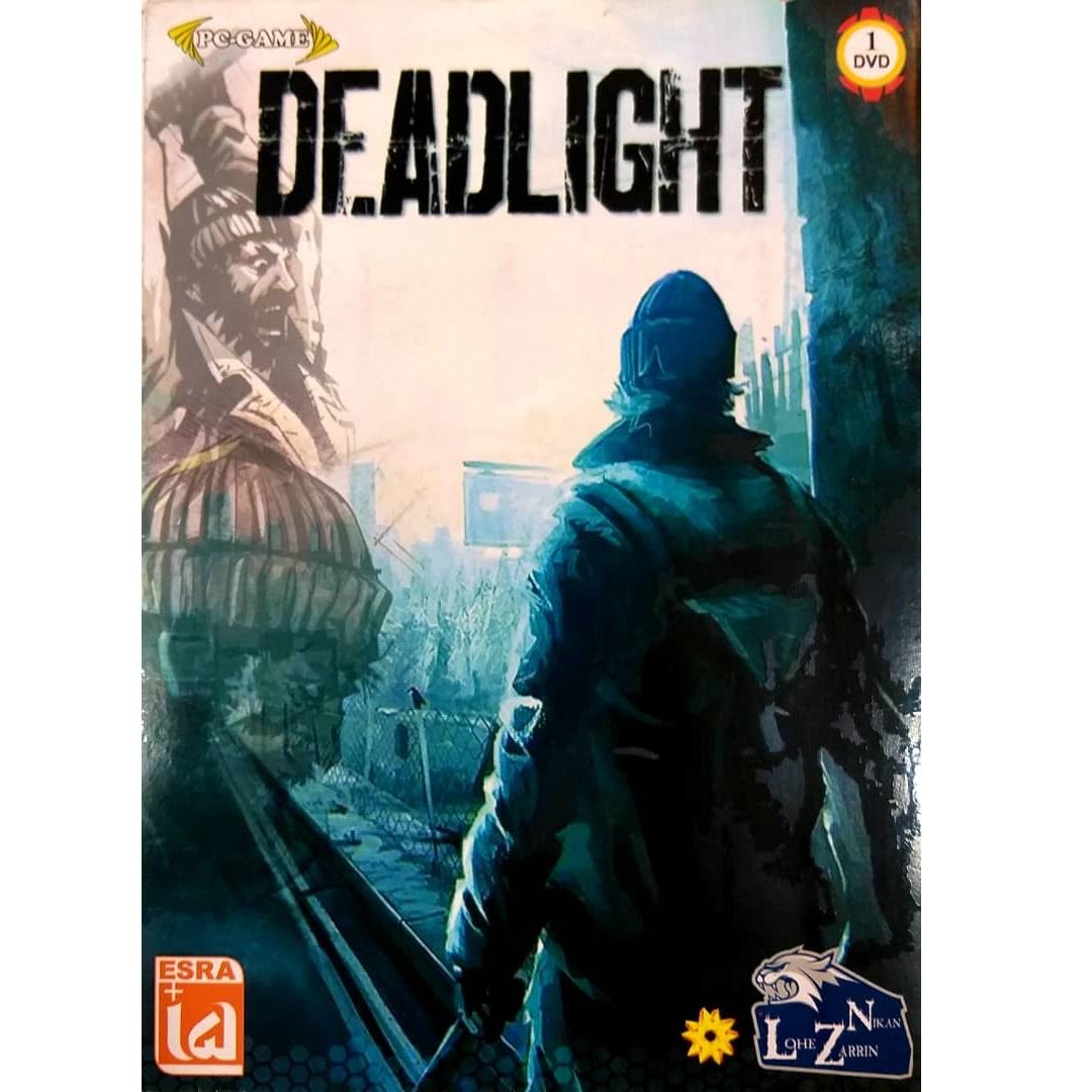 بازی DEADLIGHT مخصوص PC