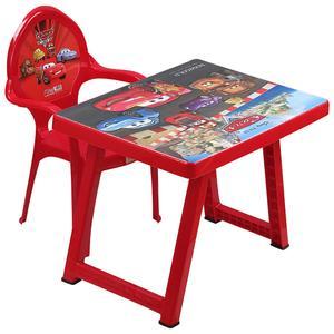 ست میز و صندلی کودک مدل ROSE