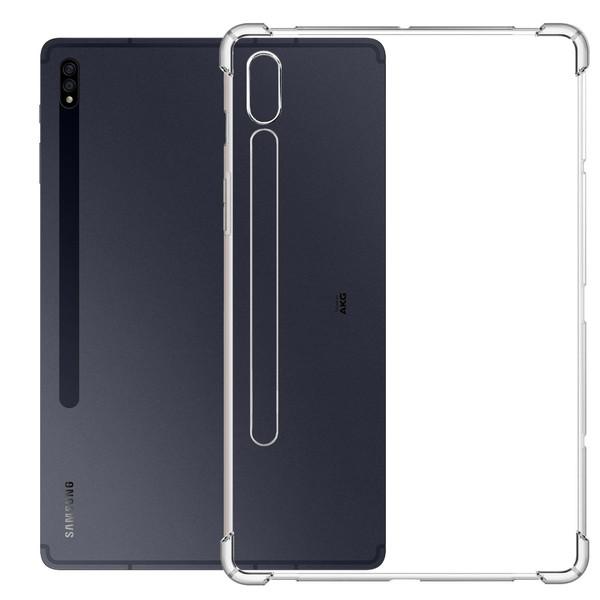 کاور مدل Fence مناسب برای تبلت سامسونگ Galaxy Tab S7 Plus