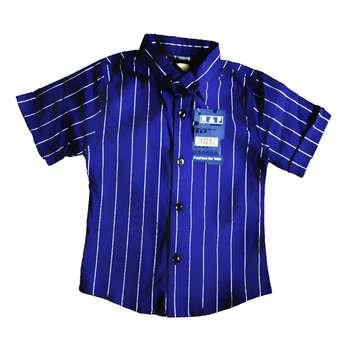 پیراهن پسرانه کد 662