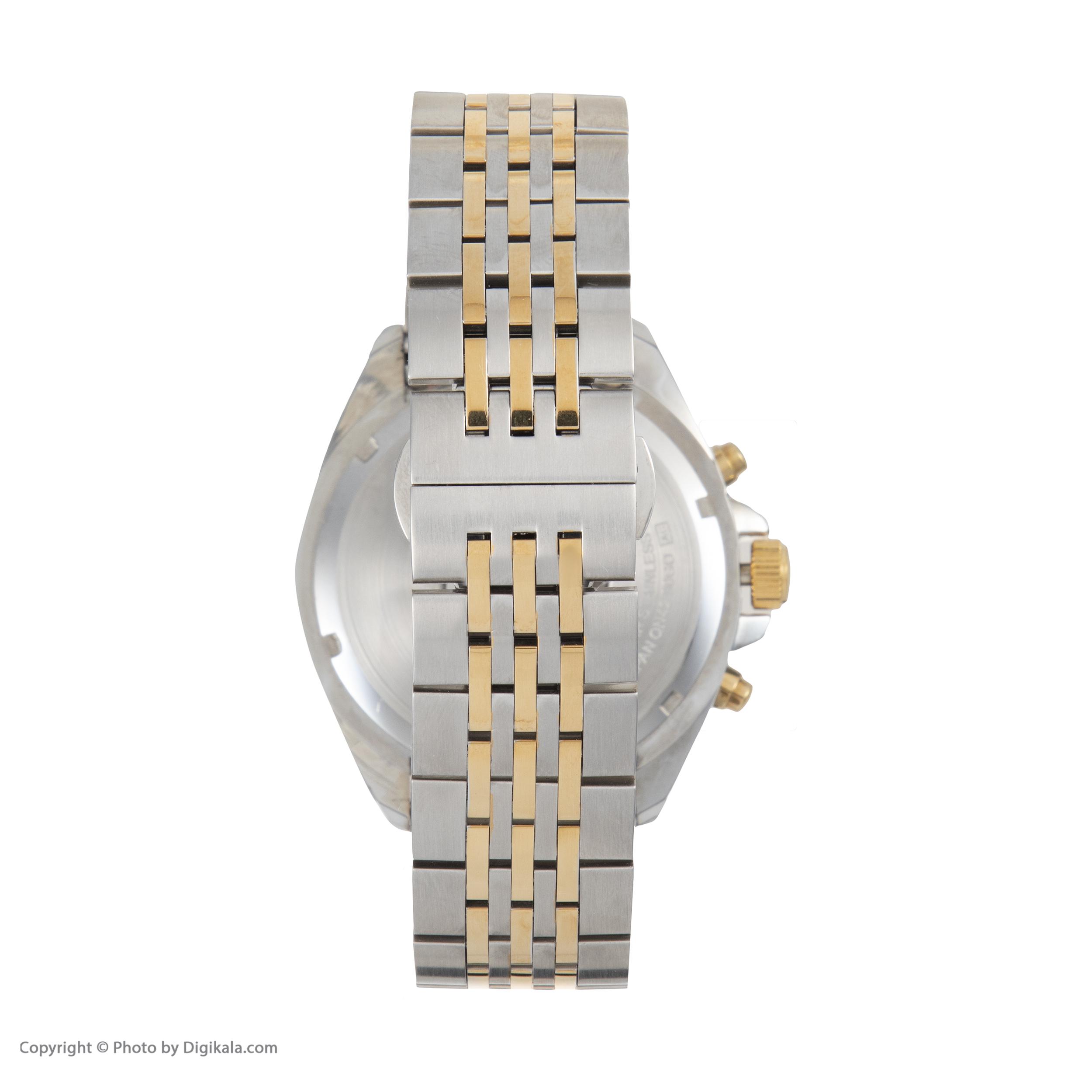 ساعت مچی عقربهای مردانه سیکو مدل AAA