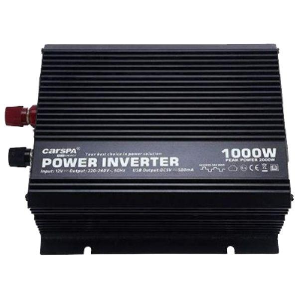 مبدل برق خودرو کارسپا مدل CAR1K