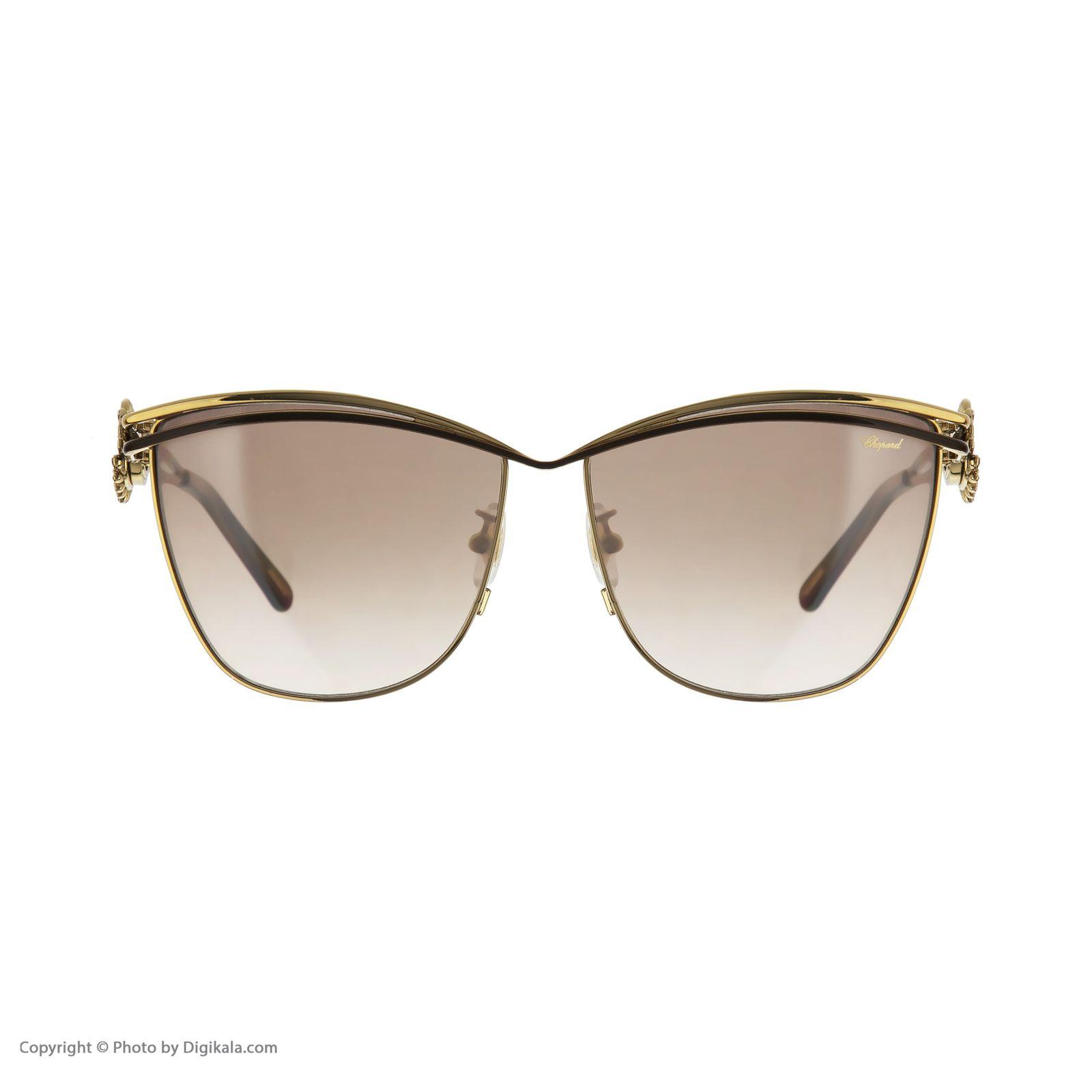 عینک آفتابی زنانه شوپارد مدل 26 -  - 6