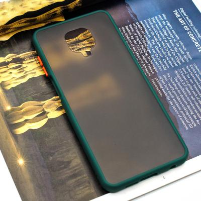 کاور فکرو مدل RX03 مناسب برای گوشی موبایل شیائومی redmi note 9s/note 9 pro/note 9 pro max
