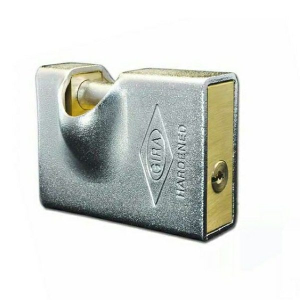 قفل کتابی گیرا کد 020
