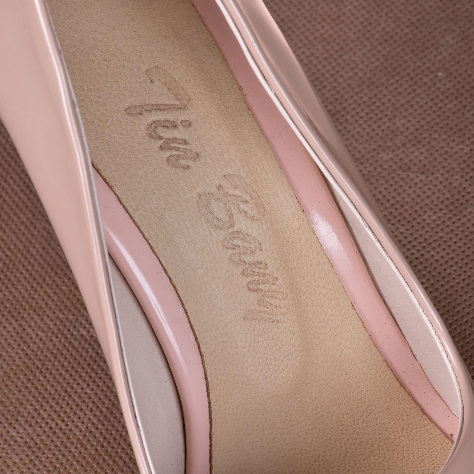کفش زنانه تین بانی مدل ویکتوریا کد 30 -  - 5