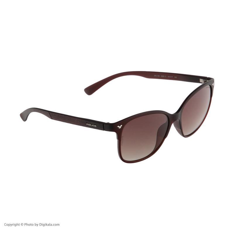 عینک آفتابی پلیس کد 186