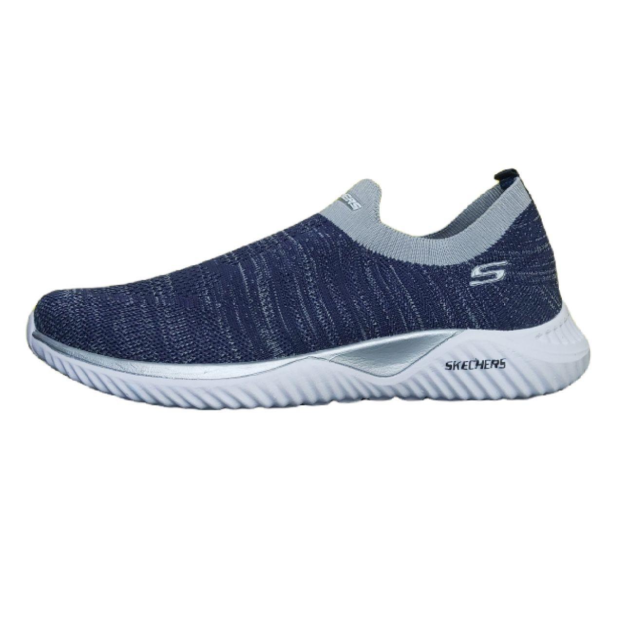 کفش پیاده روی مردانه اسکچرز مدل MNAV01
