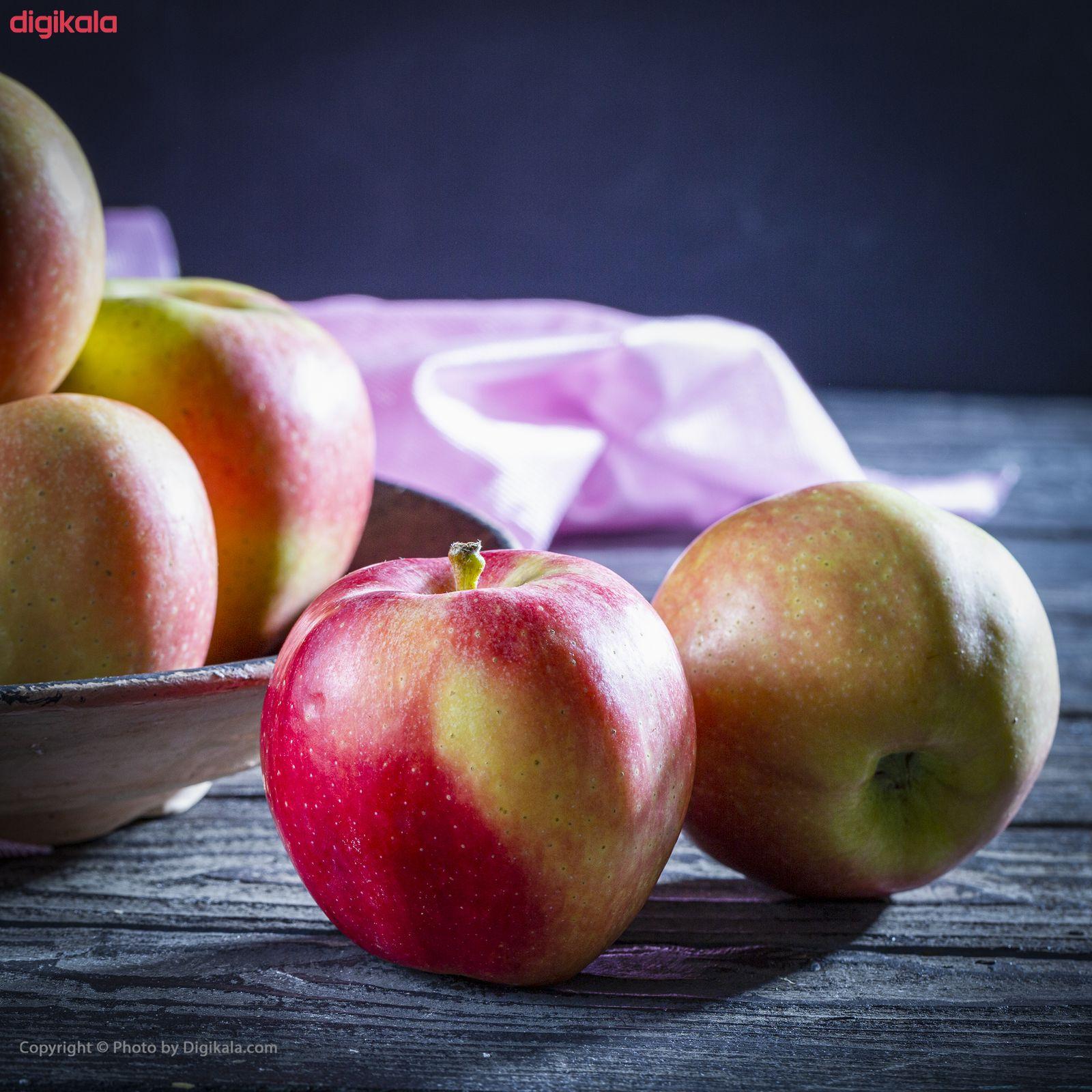 سیب قرمز میوکات - 1 کیلوگرم main 1 2