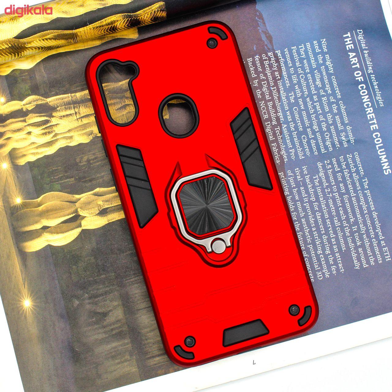 کاور کینگ پاور مدل ASH22 مناسب برای گوشی موبایل سامسونگ Galaxy A11 main 1 8