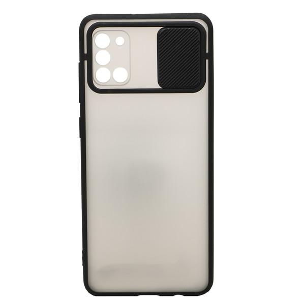 کاور مدل LNZ01 مناسب برای گوشی موبایل سامسونگ Galaxy A31