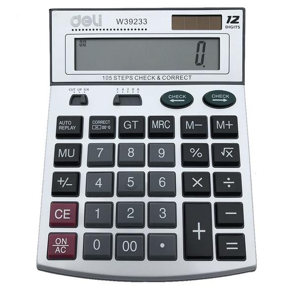ماشین حساب دلی کد DL-39233