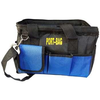 کیف ابزار  پورت بگ مدل 103