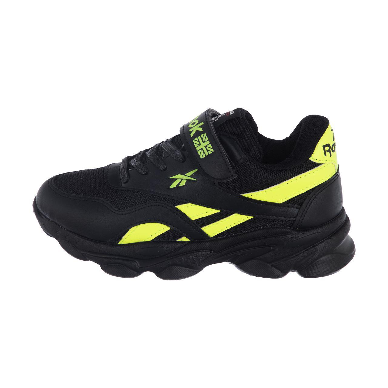 کفش مخصوص پیاده روی بچگانه مدل هامون کد K120                     غیر اصل