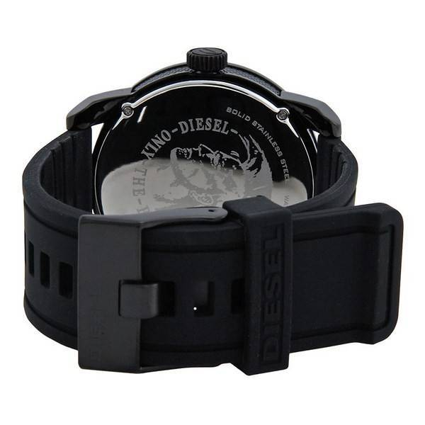 ساعت مچی عقربهای مردانه دیزل مدل DZ1446