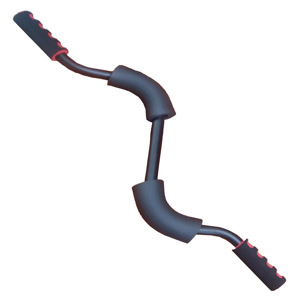 دستگاه فیله کمر مدل برطرف کننده قوس کمر t2