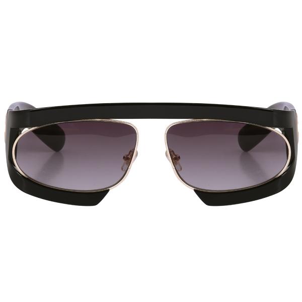 عینک آفتابی  مدل bnk80001                     غیر اصل