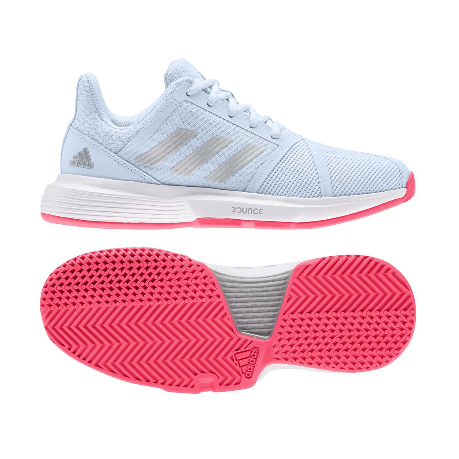 کفش تنیس زنانه آدیداس مدل FU8146 -  - 4