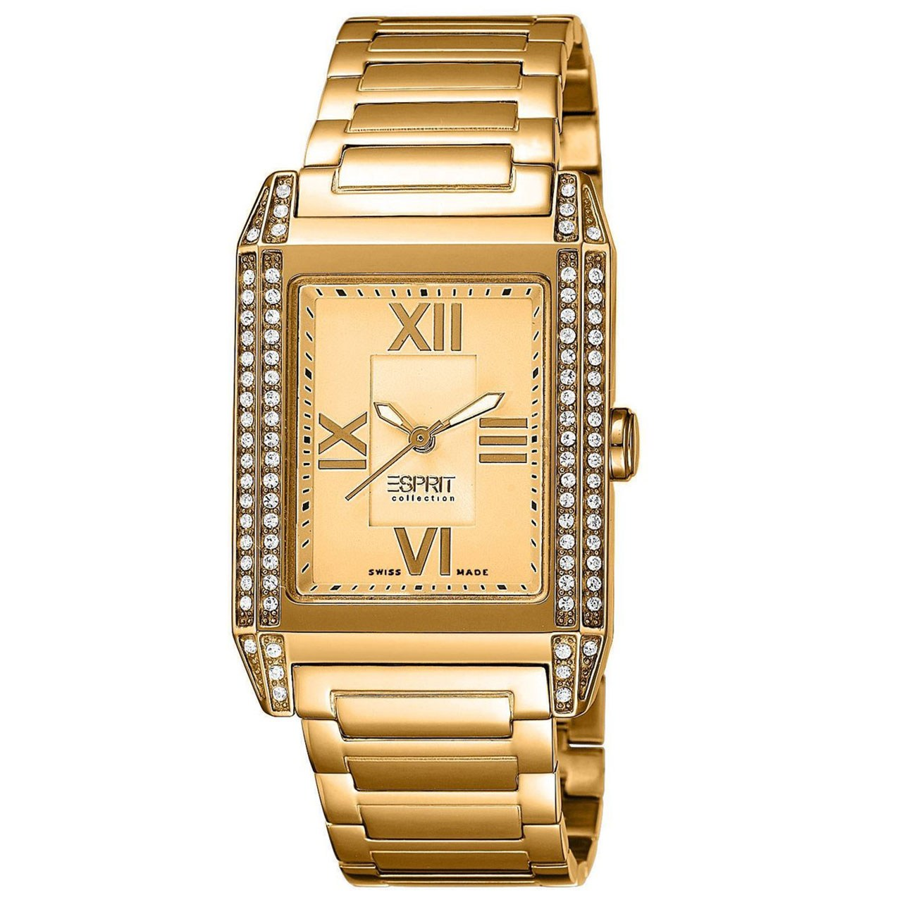 ساعت مچی عقربه ای زنانه اسپریت مدل EL101202S08