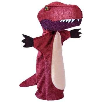 عروسک نمایشی شادی رویان مدل تی رکس