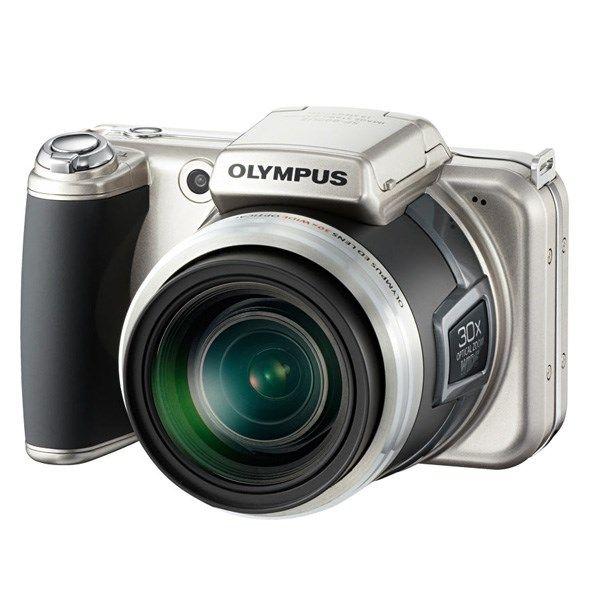 دوربین دیجیتال الیمپوس اس پی 800 یو زد