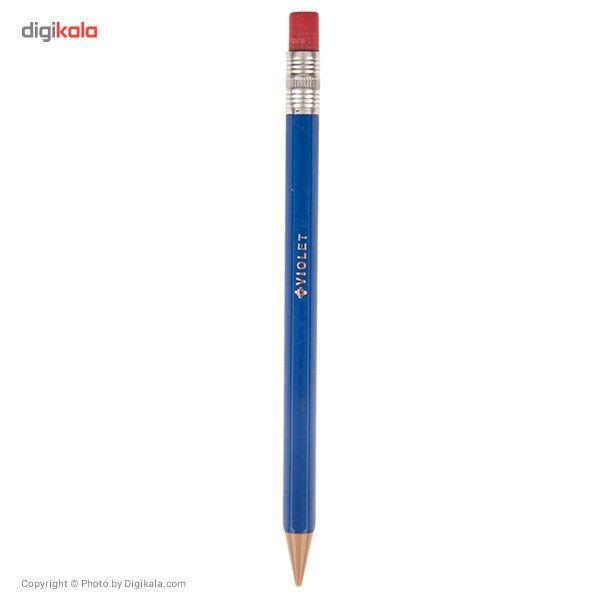 مداد نوکی 0.5 میلی متری ویولت کد 001 main 1 1