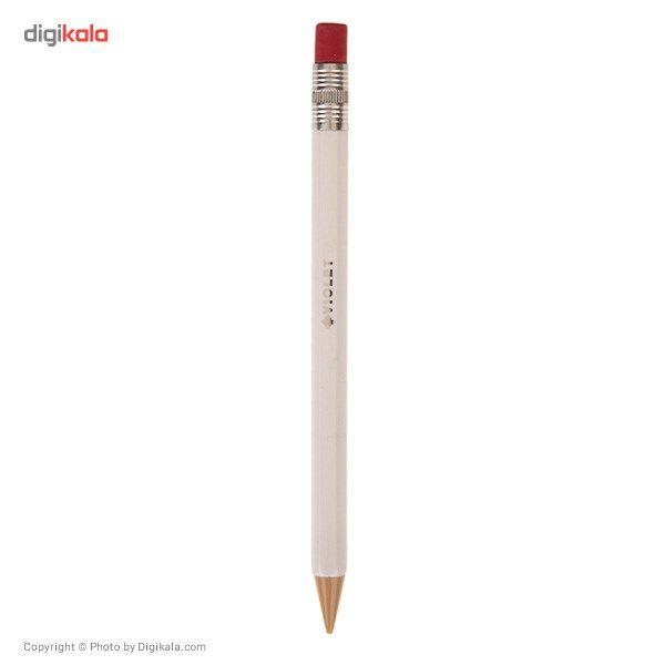 مداد نوکی 0.5 میلی متری ویولت کد 001 main 1 3
