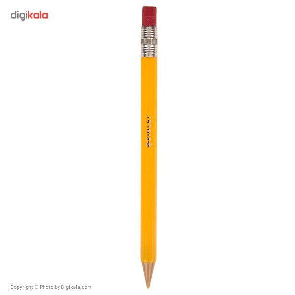 مداد نوکی 0.5 میلی متری ویولت کد 001 main 1 4