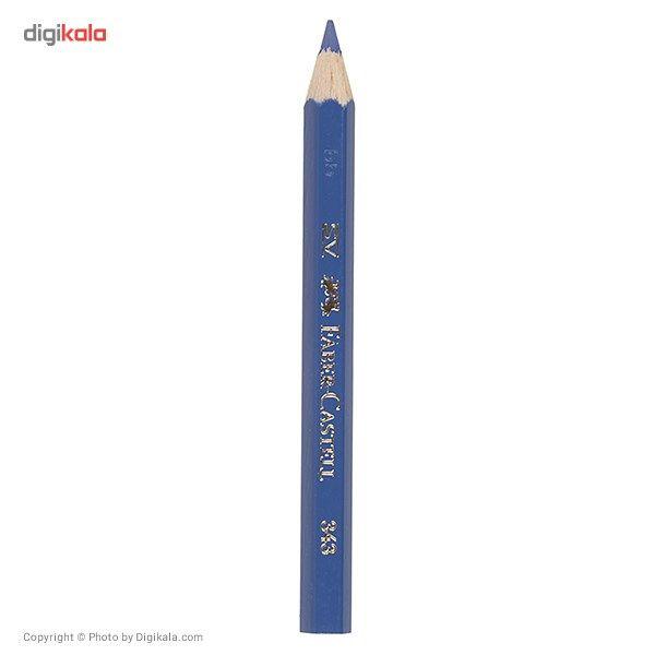مداد رنگی 12 رنگ فابر-کاستل مدل Classic main 1 4