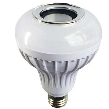 لامپ هوشمند و اسپیکر بلوتوث شانگدا کد SD-YYQP-2002