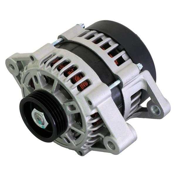 دینام ام وی ام مدل S11-3701110BA مناسب برای ام وی ام 110
