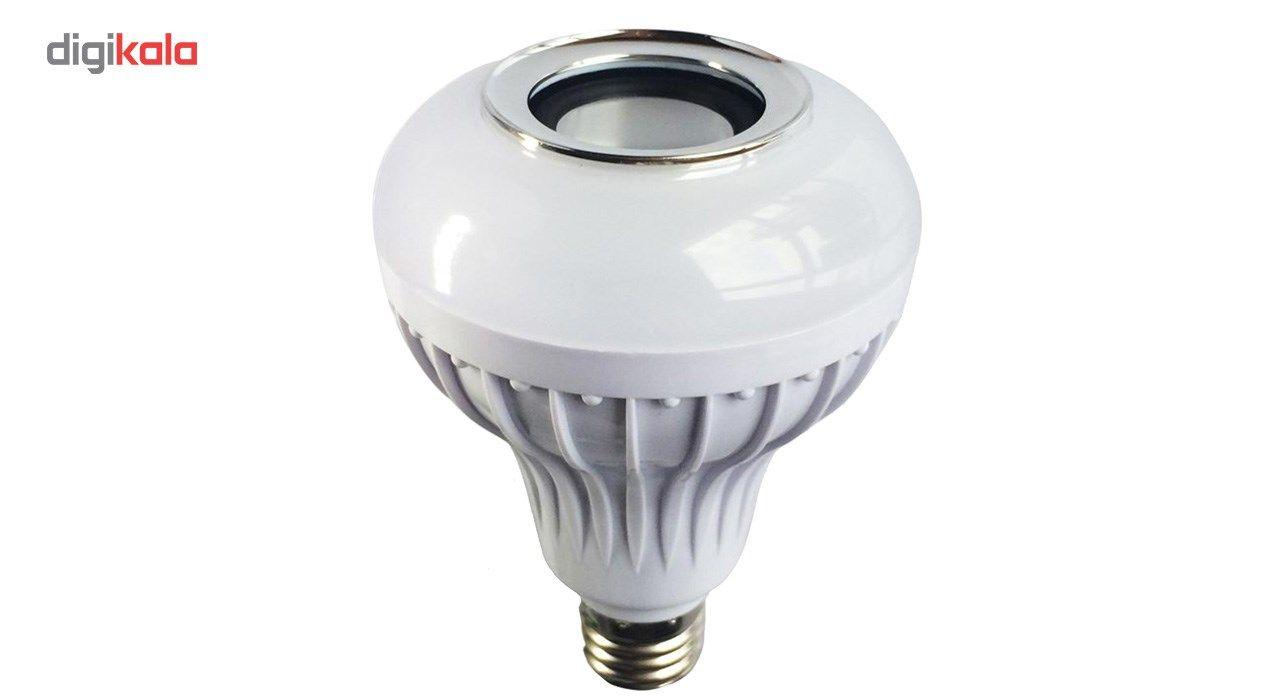 لامپ هوشمند و اسپیکر بلوتوث شانگدا کد SD-YYQP-2002  main 1 1