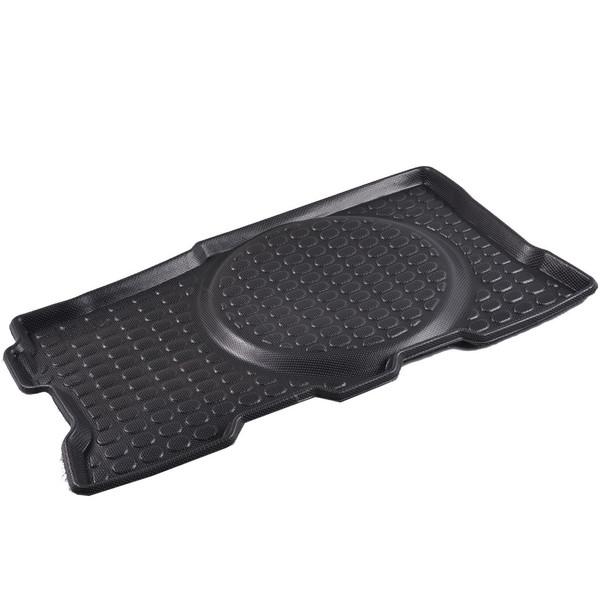 کفپوش سه بعدی صندوق خودرو بابل مناسب برای پراید 111