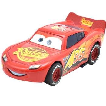 ماشین بازی آکو مدل McQueen