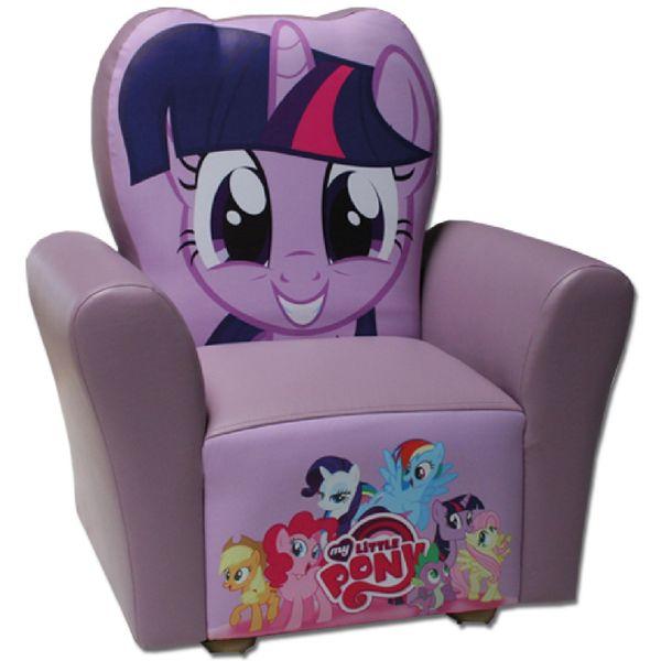 مبل کودک پینک مدل Pony