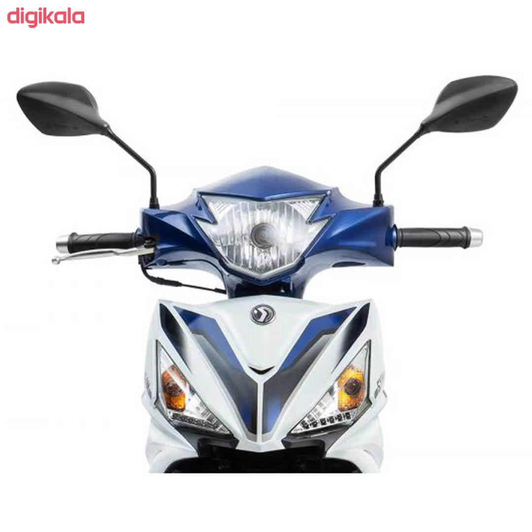 موتور سیکلت اس وای ام مدل 125X سی سی سال 1399 main 1 1