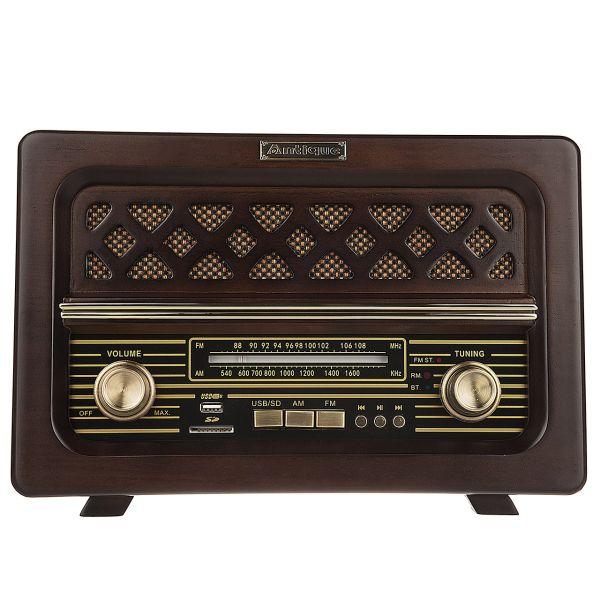 رادیو آنتیک مدل K-092
