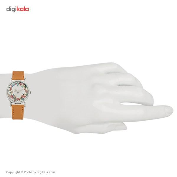 ساعت دست ساز زنانه میو مدل 646 -  - 3