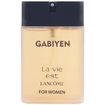 عطر جیبی زنانه گابی ین مدل Lancome La Vie Est Belle حجم 45 میلی لیتر