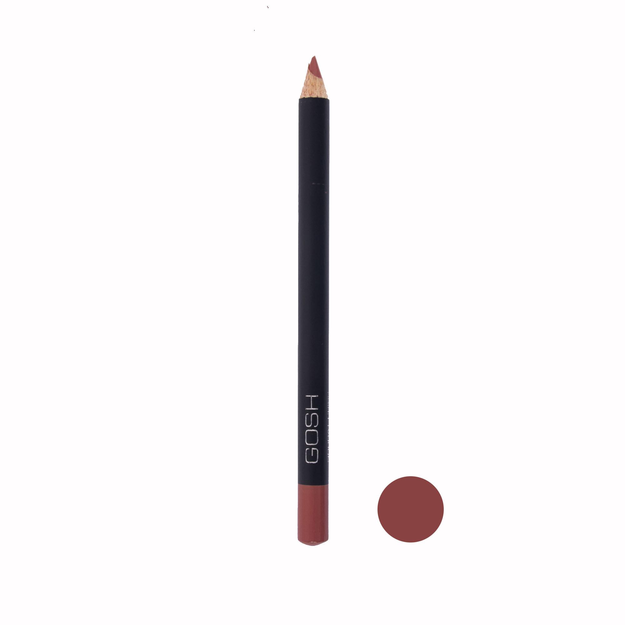 مداد لب گاش مدل ولوت تاچ شماره 250