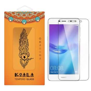 محافظ صفحه نمایش شیشه ای کوالا مدل Tempered مناسب برای گوشی موبایل هوآوی Huawei Y5II