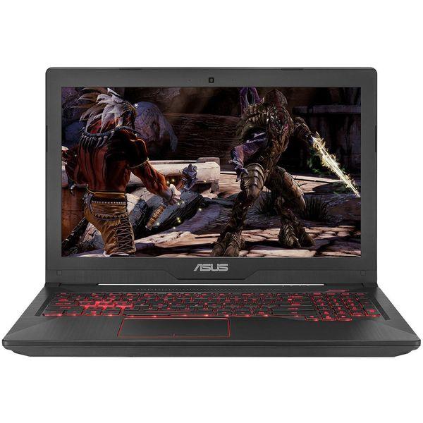 لپ تاپ 15 اینچی ایسوس مدل FX503VD - A | ASUS FX503VD - A - 15 inch Laptop
